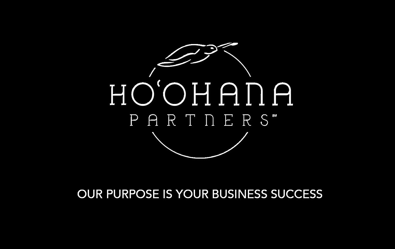 Hoohana Partners